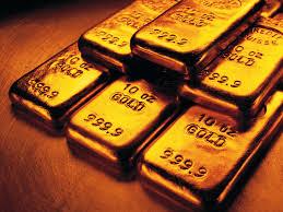 Analisa Teknikal Harian Emas tanggal 23 Okt 2013